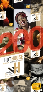 HotHouse 200